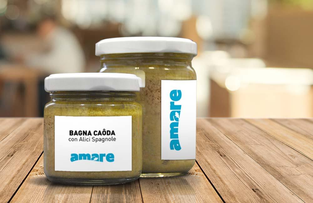bagna caoda amare - Mavipesca